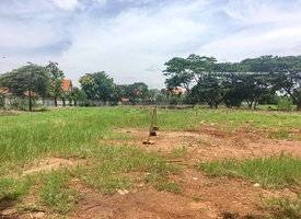 Chiang mai·PRIME RESIDENTIAL LAND IN CHIANG MAI TOWN: LAND used to build houses or apartments IN CHIANG MAI