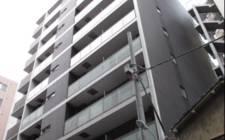 日本东京市-东京中央区 银座 精品小户型住房
