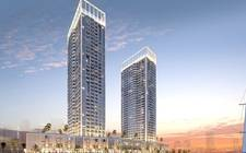阿聯酋迪拜-PRIVE BY DAMAC milan riverside towers