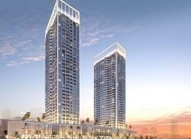迪拜·PRIVE BY DAMAC 米兰河畔双子塔