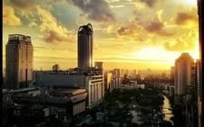 泰國曼谷-Manhattan Chidlom