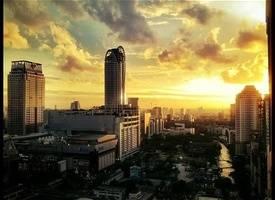曼谷·Manhattan Chidlom
