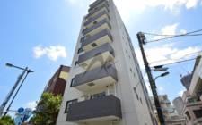 日本東京市-Shinjuku luxury apartment in Tokyo