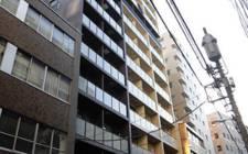 日本東京-A high-end single-person apartment in central Tokyo