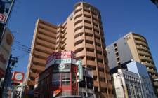 JapanThe city of Osaka-Luxury bachelor flat in naboo, Osaka