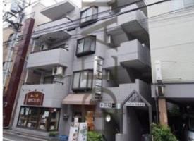 东京市·东京都文京区千駄木高收益公寓 1居室