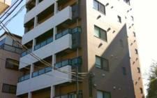 日本東京市-Tokyo banqiao district simple small apartment