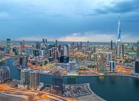 dubai·The home of the gulf