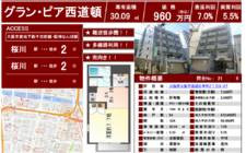 日本大阪市-[the total price is about 590,000 RMB! Hikers income apartment in nangsu district, Osaka!!!