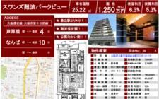 日本大阪市-[the total price is about RMB 765,000 yuan!