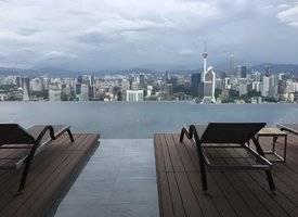 Kuala Lumpur,·The Sentral Residences