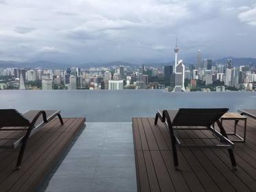 马来西亚吉隆坡-Eco Sanctuary