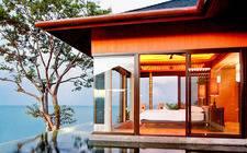 马来西亚槟城-Eco Terraces