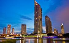 泰国曼谷-The Reserve Sathorn