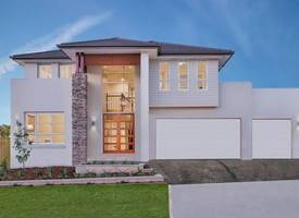悉尼·Riverstone single-family villa