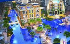 泰国华欣-Wan Vayla华欣海滩高端公寓