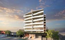 加拿大蒙特利尔-LAVAL市中心商业区Viva都市公寓 | 推荐户型:2睡房+2卫浴