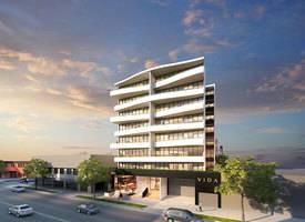 悉尼·Sydney's Mascot Vida apartment