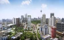 泰国曼谷-日式和风公寓