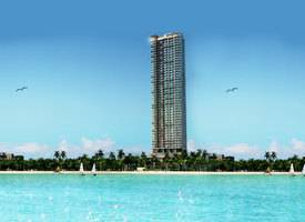 pattaya·Cetus tower waterfront condominium