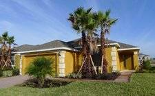 AmericaOrlando,-Victoria Woods single-family custom vacation home