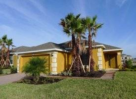 Orlando,·Victoria Woods single-family custom vacation home