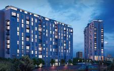 英國曼徹斯特-RIVERGATE HOUSE, apartment