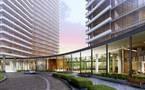 CanadaToronto-OMEGA & OPUS apartment