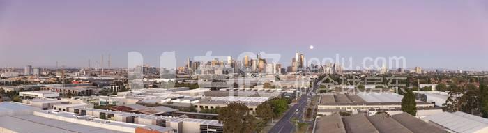 澳大利亞墨爾本-P.M. RESIDENCES