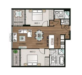 澳大利亚悉尼-马斯觉琪雅拉豪华公寓