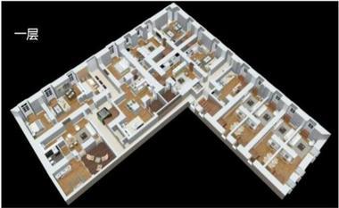 葡萄牙里斯本-格拉蒙特公寓