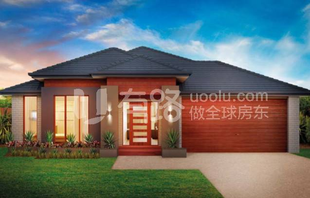 AustraliaThe gold coast-The Coomera villa project