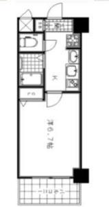 日本大阪-南方公寓