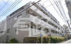 日本東京市-Platinum highwheel apartment