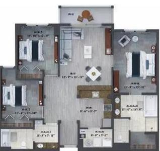 美国奥兰多-The Grove度假酒店式公寓
