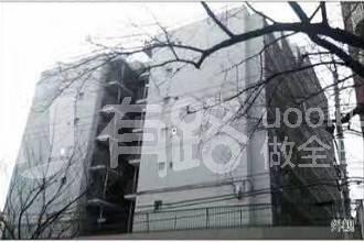 JapanTokyo,-Sakurai third apartment, santian