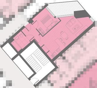 英国伦敦-城市舞台Stage公寓