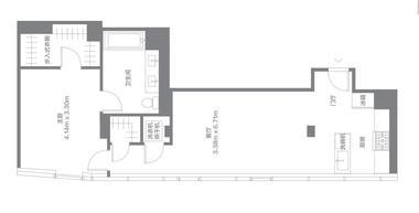 美国纽约-AVORA精装奢华公寓