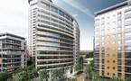 英国曼彻斯特-Danforth丹福斯公寓