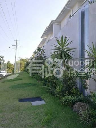 AustraliaThe gold coast-South port Sylvia townhouse