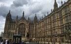 The BritishLondon-Westminster d.c.
