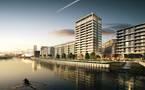 英國倫敦-Royal Docks West