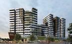 AustraliaSydney-Cahill gardens apartments