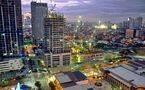 菲律賓馬尼拉-UPTOWN PARKSUITES TOWER 2