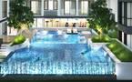 泰国曼谷-JRY Condo Rama 9