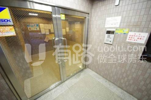 日本大阪市-[the total price is about 340,000 RMB! Earnings apartment, xidian chuan district, Osaka city!