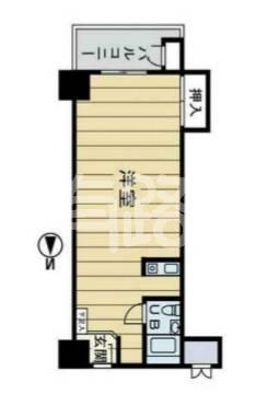 日本大阪市-[the total price is about 542,000 RMB! High yield apartment in Osaka north district!!!