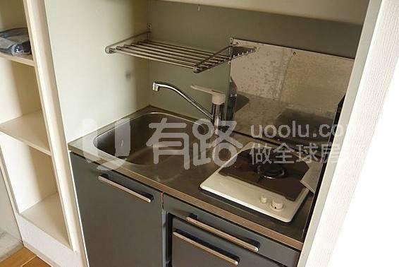 日本大阪市-[the total price is about 360,000 RMB! High yield apartment in dianchuan district, Osaka city!