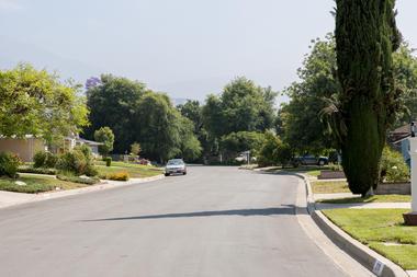 美国洛杉矶-278 RENOAK Way Arcadia, CA 91007