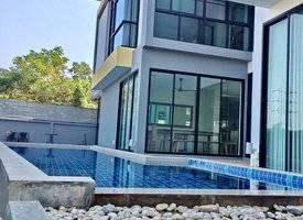 Chiang mai·SANSAI 4 - swimming pool villa in Chiang mai town